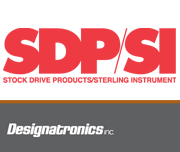 Stock Drive Products & Sterling Instrument - SDP/SI