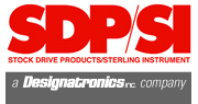 Stock Drive Products/Sterling Instrument - SDP/SI