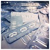 Metal Embossed Tags-Image